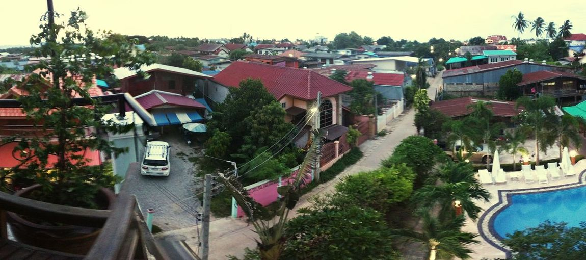 Neighborhood — Thailand