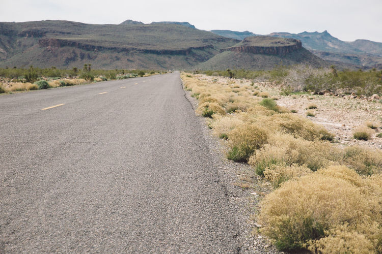 Arid Climate Arid Landscape Arizona Route 66 Route66 Tourist Attraction  Tourist Destination