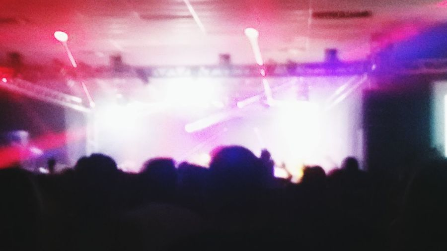 Light Luz Show