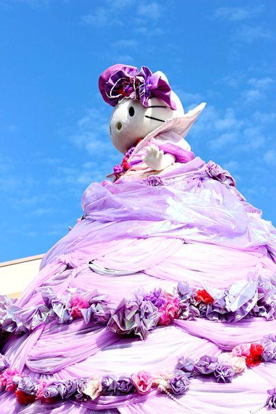 Parade USJ Character Oosaka  Halloween