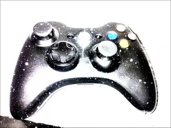 Game Xbox360 Controller Black