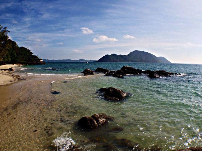 Photosession on Laem Ka Beach Beachphotography Phuket