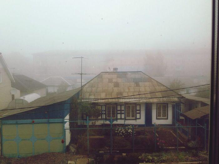 SilentHill Outside