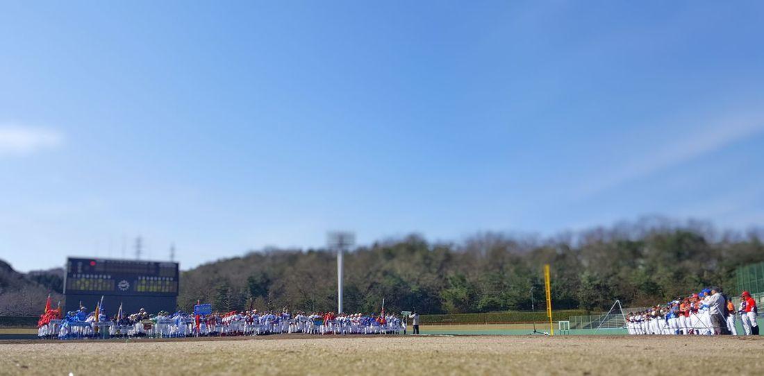 侍のタマゴ達。のひのびとプレーし、楽しむのだ! Taking Photos Enjoying Life EyeEm Japan 少年野球 Baseball Baseball Kids