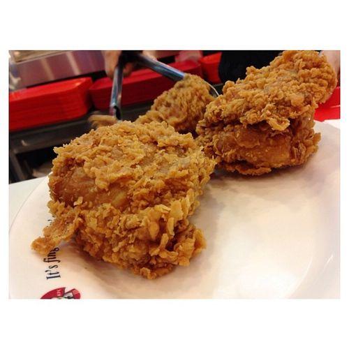 Hnay là ngày cuối bán 6 miếng gà với giá 99k, khônggg! Lời tiên tri đã thành sự thật :(((