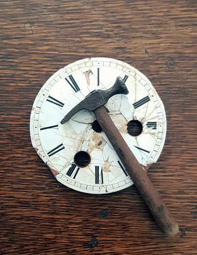 Time Minute Hand Clock Face Roman Numeral Hour Hand Timeout Timeless Dial Clockporn Clock Clock Face Exploding, Clock Factory Timeout! Broken Broken Patterns Broken Dreams Clockparts Shattered Damaged Desolate Background 1⃣2⃣3⃣ High Noon Whats The Time Time To Reflect