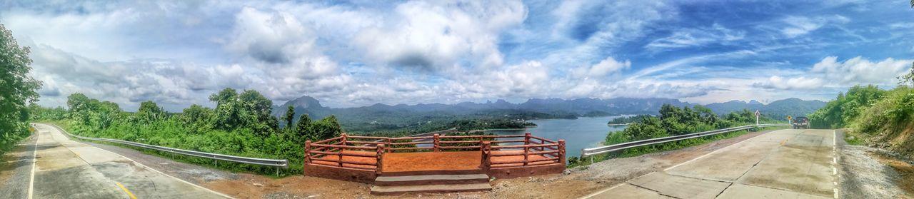 Panorama Dam