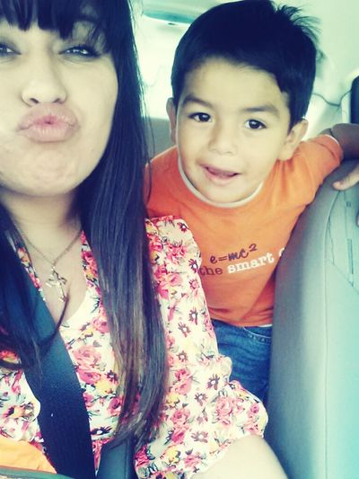 Little Brother ^.^