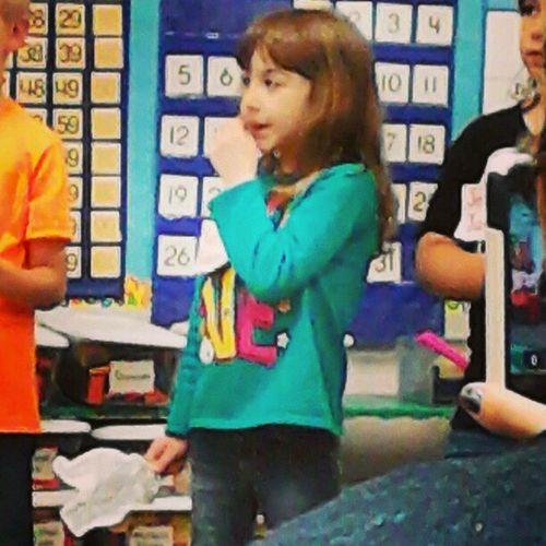Kendra school play Kerrikangaroo Kendra Mybaby Lovethiskid . She was Kerri kangaroo she did so good