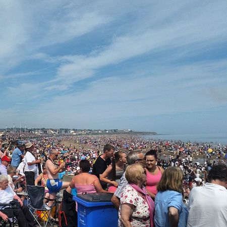 Brilliant day at the airshow ✈ Sunderland Airshow
