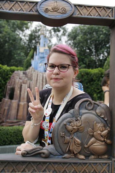 Fairytale  HongKong Fairytales & Dreams Fairytale  Disney Land Fairytale  DisneyLandHongKong Fairytale  香港 Hong Kong Disneyland<3 Disneyland Disney Cinderellascastle Cinderella Castle Cinderella Cinderella Story