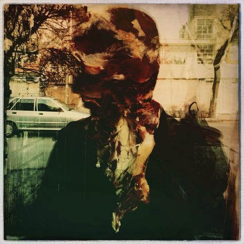 """""""Find what you love and let it kill you. Let it drain from you your all. Let it cling onto your back and weigh you down into eventual nothingness. Let it kill you, and let it devour your remains."""" -Henry Charles Bukowski Self Portrait WeAreJuxt.com AMPt - Street Streetphotography"""