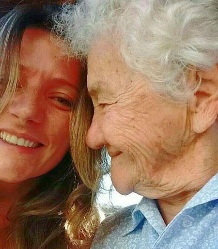 Amor de vó Avós Maedamae Quase100 Lucida Ativa Feliz Saudavel MelhorIdade MinhaRainha