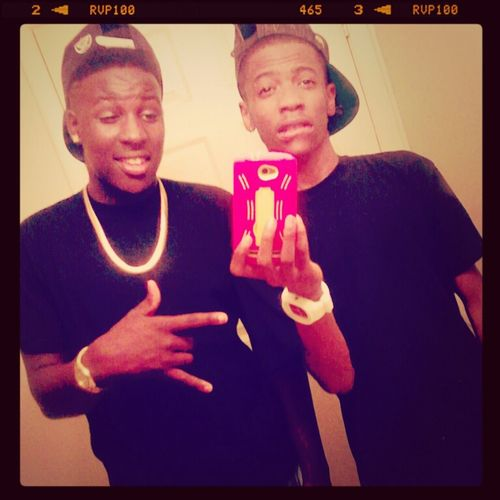 Me And Bruhh