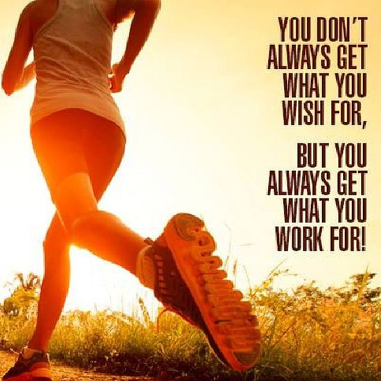 Workforit PushYourself Warrior Challenge dailymotivation