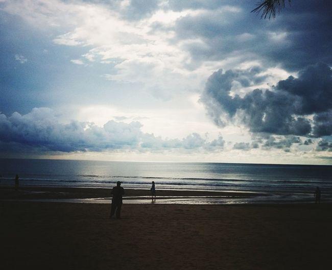 Travel Malaysia Clouds