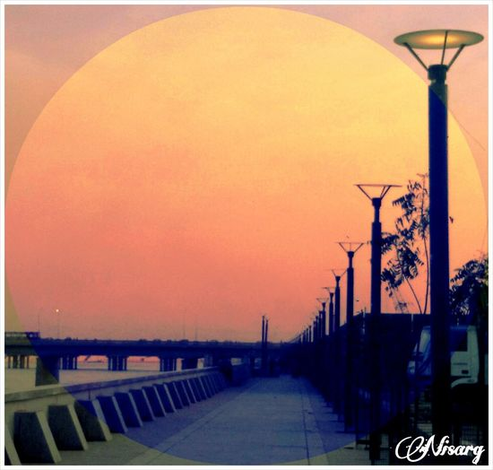 Happy Birthday Amdavad!! 604th Birthday Oldandsexy Homesweethome SabarmatiRiverFront Ahmedabad Gujarat India ❤❤❤