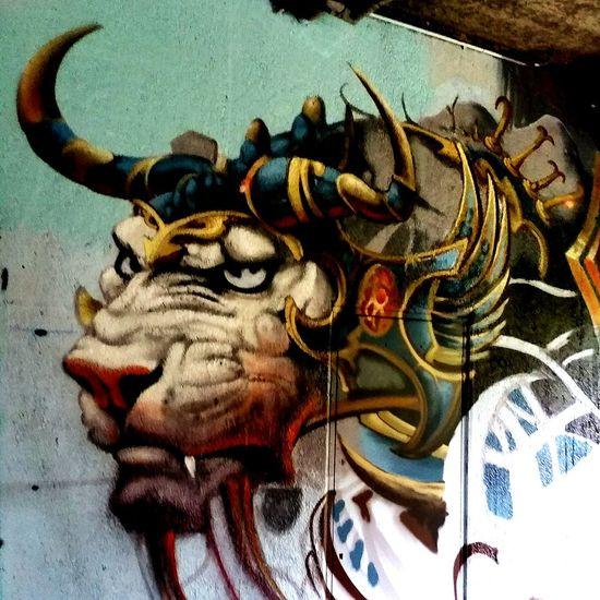 Graffiti Grimsby