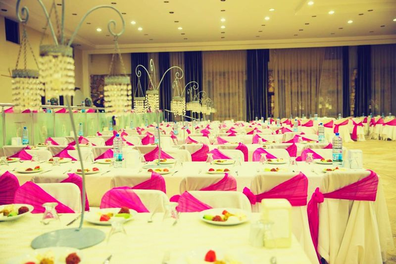 Bodrum, Turkey Wedding Organization