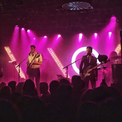 De Staat Live Music Vera Groningen Concert