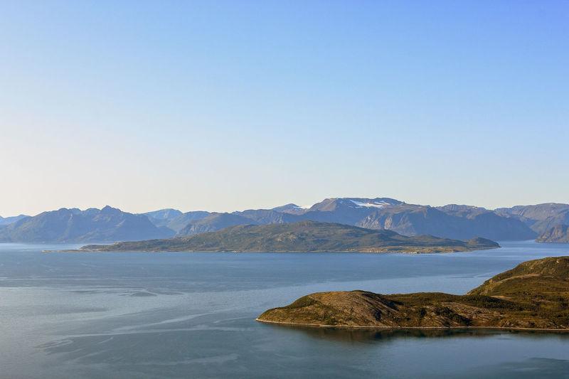 Norvegian wide