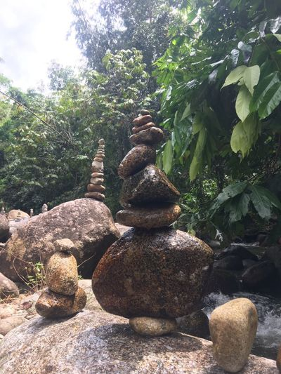 Stacking rocks Nature Outdoors Peace And Tranquility Naturephotography Stacking Stones Rockbalance Huaweiphotography HuaweiP9 Beauty In Nature