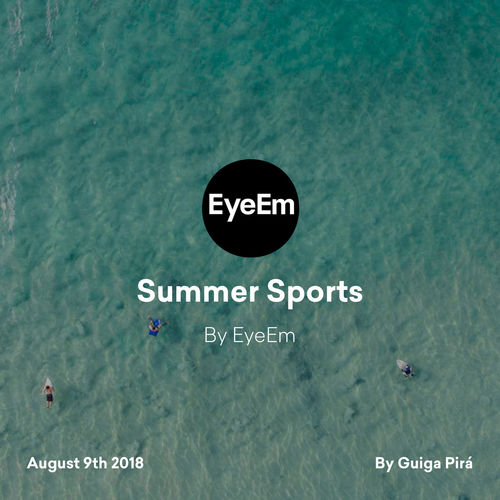 How do you embrace the season's long, sunny days? ☀️ Show us the sports that you enjoy in the warmer months in our new Mission → https://www.eyeem.com/m/abd9076b-4462-42f2-b2dc-4f8befdede66