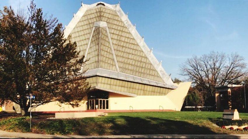 Beth Sholom Elkins Park, PA Architecture Building Exterior