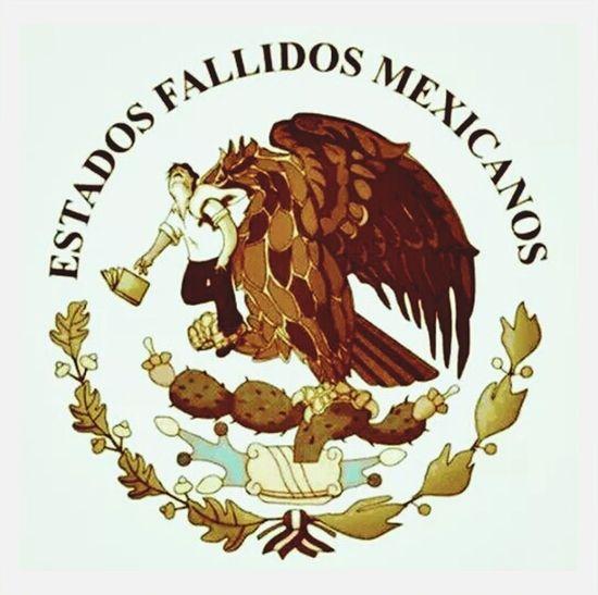 Pobre de nuestro pais que nos espera Hello World Mexico City First Eyeem Photo