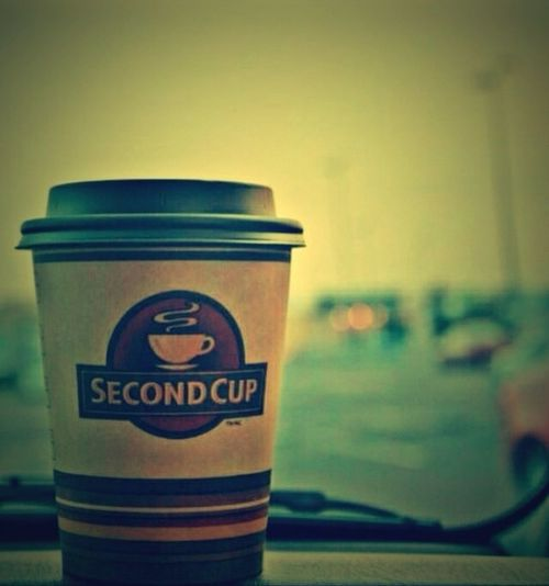 I Always Miss My Coffee Time With Dad