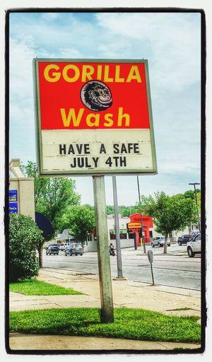 Gorillaz Washing Up You Do It