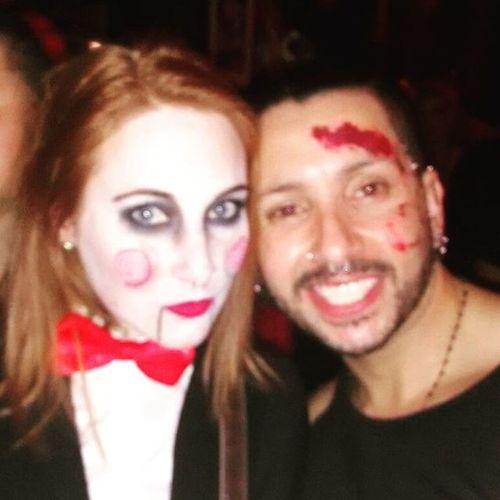 Halloween Trash80's Instagram Amigos Party Saturdaynight Partyallnightlong GaleraReunida Galeradabagunça Balada Festa Bebedeira Alcool  Hallowen DiaDasBruxas Hallowentrash Hallowentrash80s Anos80 Trash80s