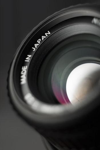 Camera Lens Nikkor Nikon Old Lenses Old Manual Lenses Photography Vintage Photography Japan
