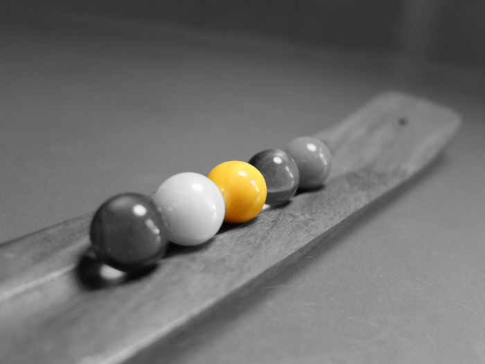 Choice Focus On Foreground Fujifilm Fujifilm_xseries Group Of Objects Large Group Of Objects Marble Marbles Multi Colored No People Selective Focus Variation Yellow Colour Of Life