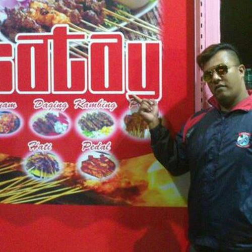 People And Places Malaysian Food Satay
