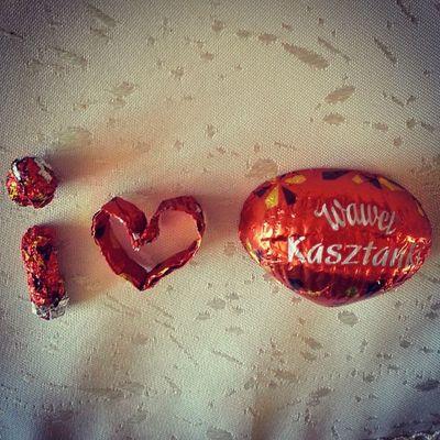 I ♥ Kasztanki