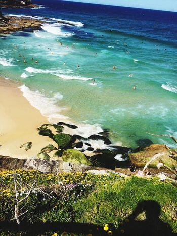 On A Hike My Feet Hurt Beach sydney Sydney