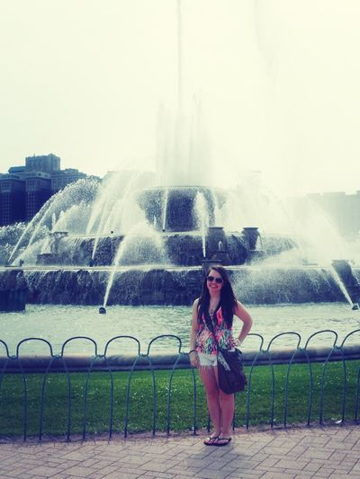 Summer Fountain #JustMe Water_collection