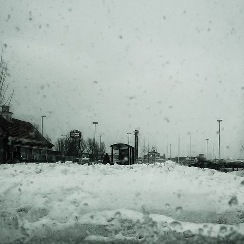 Winther. I hate it! @*% Weather Snow Winther