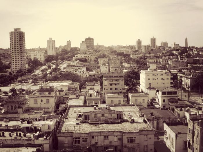 Habana, Cuba, desde arriba Enjoying Life Picoftheday Paradise Great Views