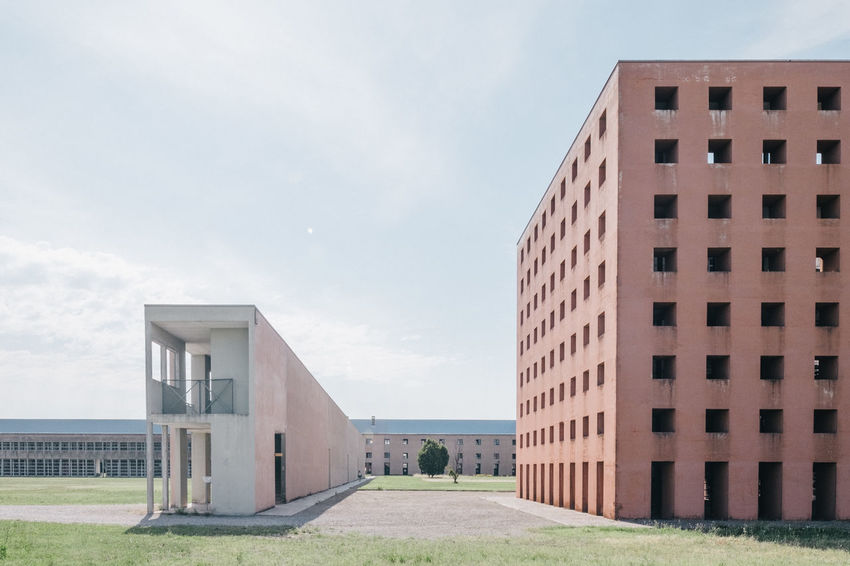 Aldo Rossi Architect Cemetery Architecture The Architect - 2018 EyeEm Awards