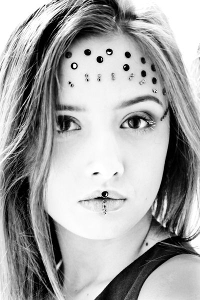 One Woman Only Portrait One Young Woman Only Beautiful Woman Session Beauty Canon Photography Black & White