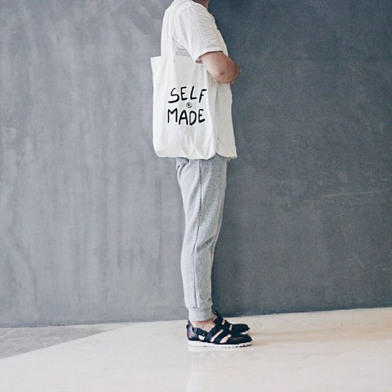 WDYWT Ootd Selfmade Ownd vscocam