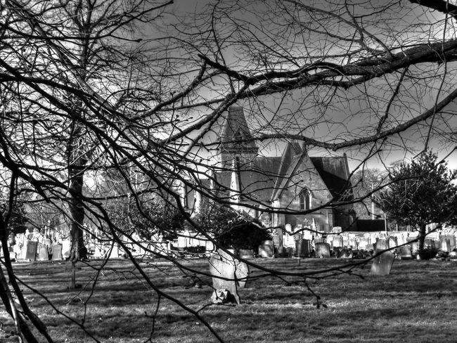 Chaddesden Cemetery