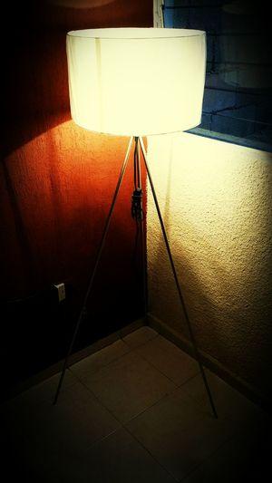 Una pequeña lámpara en mi habitación Mérida Yucatán En Mi Rrecamara :) Amor Mexico