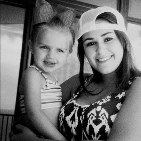 I miss baby Caroline