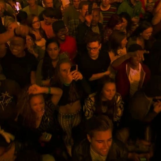 itunesfestival The Human Condition Faces In Places