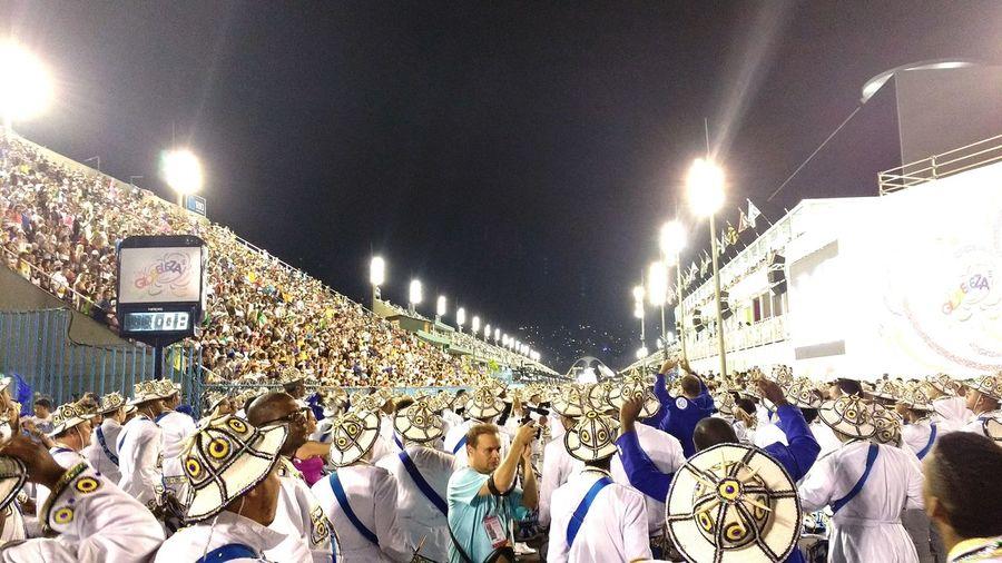 Portela  DesfiledasCampeãs Carnaval Carnival Sapucai Riodejaneiro