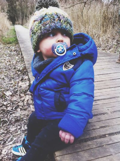 Baby Nature Adventure Time