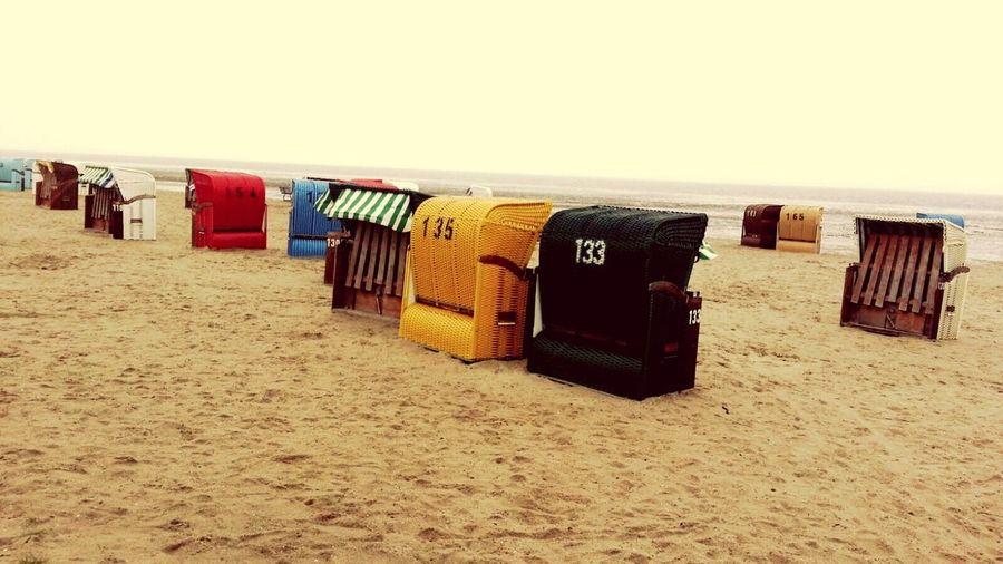 North Sea Vacation Feeling First Eyeem Photo Water Northsea Beach Sightseeing Vacation Holiday Warm Sky Sand